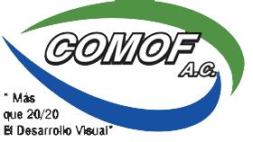 COMOF Logo