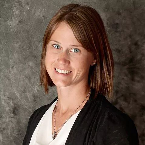 Jessica Ahmann, OD