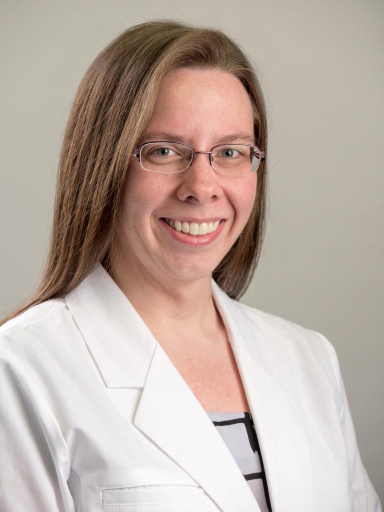 Dr. Carolanne Roach