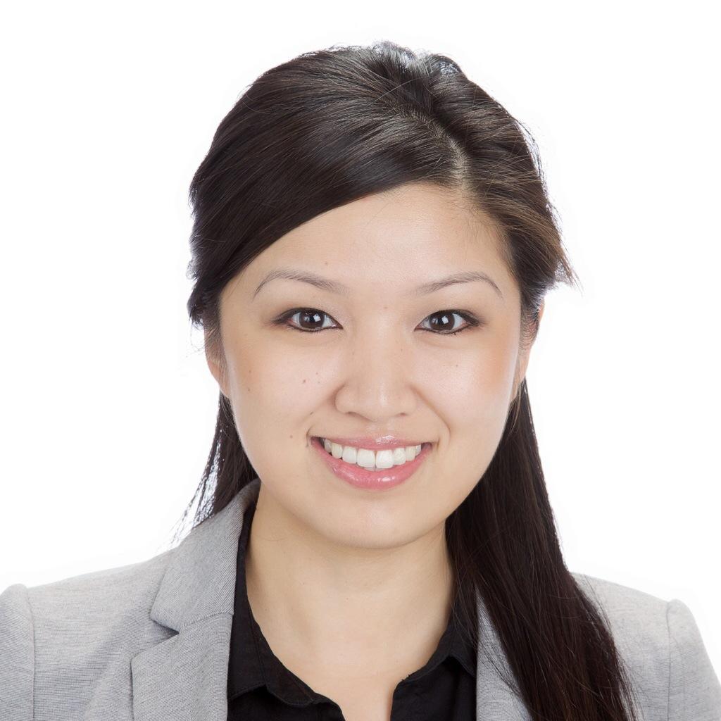 Judy Cao, OD