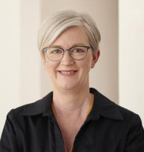 Liz Mueller, Optometrist