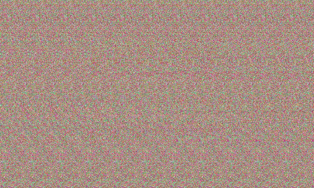 Can you see the text inside this magic eye picture?