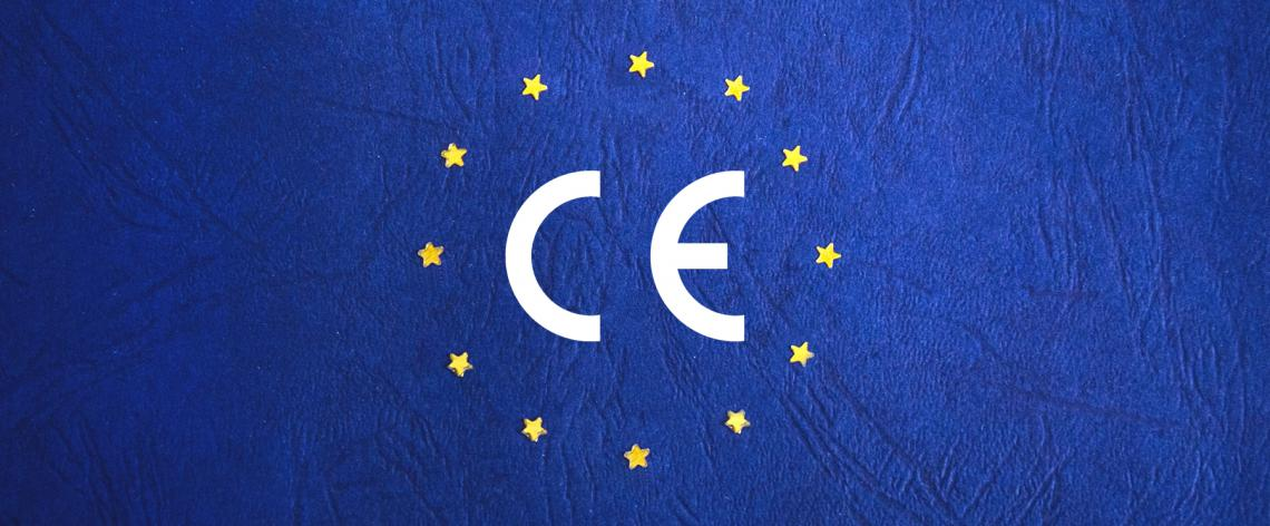 Because the Vivid Vision system is a Class 1 Medical Device, the CE Mark is required in order to sell the system in Europe.