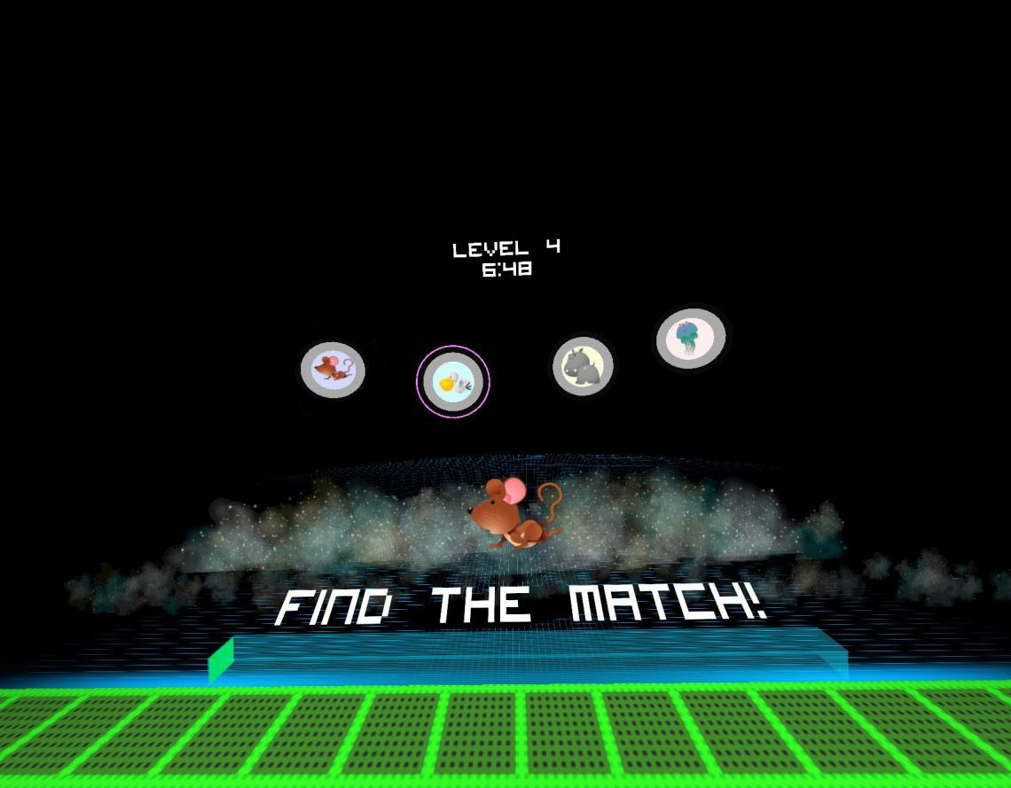 Flash Match