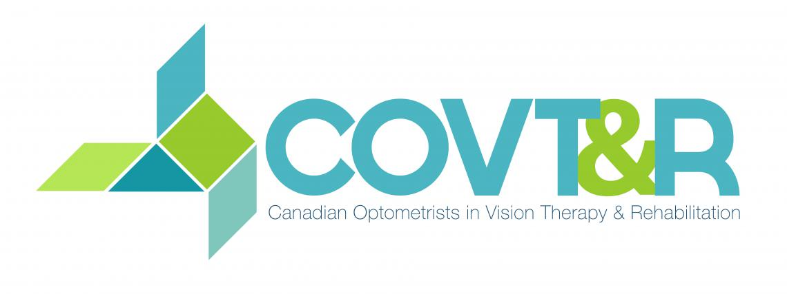 COVT&R Logo