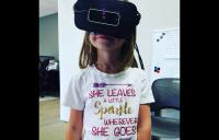 emilia hmd - vision therapy success story testimonial high resolution